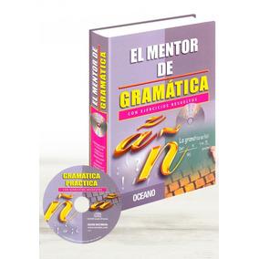 El Mentor De Gramática Con Cd-rom