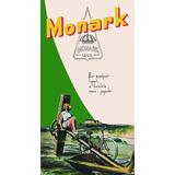 Bicicletas Antigas - Catálogo Monark 1960