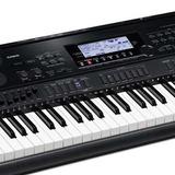 Casio Ctk7000 Teclado De 61 Notas Sensitivo Alta Gama