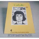 Carballo (grabadores Argentinos Del Siglo Xx) Ceal N°83/1981