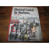 Libro Electrical Control For Machines 5th Edition