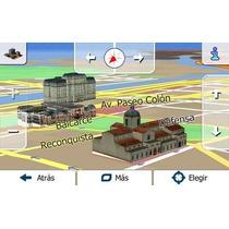 Mapa Igo 2016-2016 Argentina 3d Radio Gps Chino Ej Foston