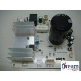 Placa P/esteira Caloi E Dream 1.0/1.2cv 220v