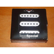 Captador Fender Texas Special - Custom Shop (trio)
