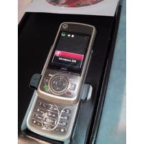 Vendo Celular Motorola I856w, (manual, Cargador, Caja, Clip)