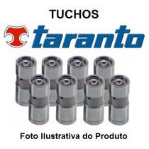 Jogo 8 Peças Tucho Hidraulico Gol 1.0 8v Motor At Mi 97