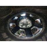 4 Rines 18 Lincoln Aluminio, Lobo, F-150 Mercado 6birlos