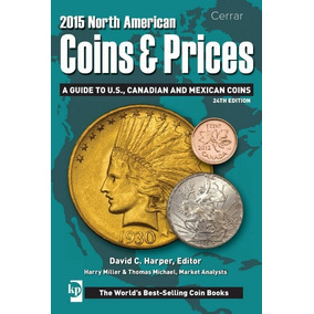 Catálogo Numismático De Monedas Mexicanas Pdf $22.00