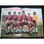 Estadio N° 1679 14 De Oct De 1975 Poster Deportes Conce 1975