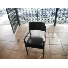 Cadeira Poltrona De Jacaranda