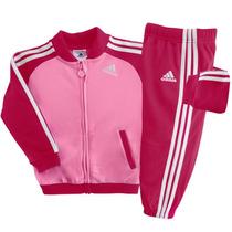 Conjunto Da Adidas Infantil.