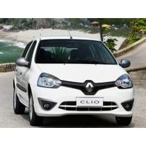 Farol Auxiliar (milha) Renault Clio 2013/2014 Novo Importado