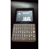 Motorola Ex118