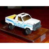 Buby - Ford Bronco - 1/64