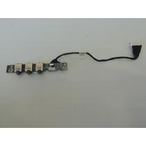 Placa Audio Para Notebook Hp Dv4 2140us
