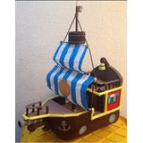 Piñata Jake Y Los Piratas Barco Pirata Bucky