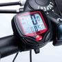 Odometro Velocimetro Impermeable Para Bicicleta Con Garatia