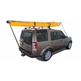 Porta Kayak Reforzado Para Barras Portaequipajes Universal