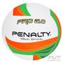 Bola De Vôlei Penalty Pro 6.0 - Futfanatics