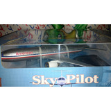 Boeing 747 American Airlines New Ray Sky Pilotos Lyly Toys
