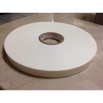Cinta Espuma Doble Cara Adhesivo Acrilico 1/2 X 33m