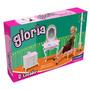 Gloria El Tocador Barbie Accesorio Muñeca