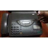 Panasonic Tel Fax Kx F700 A Revisar