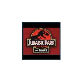 Jurassic Park The Game Season Ps3 Jogos
