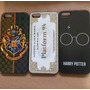 Capinha Case Hogwarts Harry Potter Iphone 5/5s Pronta Entreg