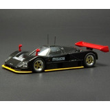 Kyosho - 1/64 - Beads Collection - Mazda 787b Test Car