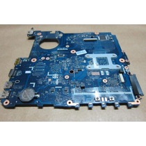 Placa Mãe Notebook Asus K43u Amd C50 + Dissipador + Cooler