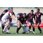 Camiseta Rugby De Los Pumas Pampas 15 Match 30%off Xxl