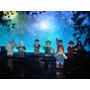 Beetle Juice Ash Freddy Krueger Chucky Lego Não Tem