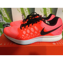 Tenis Nike Air 100% Originales Zoom Pegasus 31 Adulto
