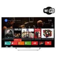 Sony Android Tv Smart Led 65 4k 3d Wi-fi 960hz Xbr-65x855c