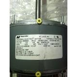 Motor Ventilador Doble Eje 115v 3 Vel.marca Magnetek Nuevos