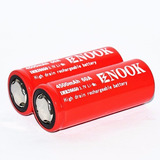 Batería Enook 26650 4500 Mah Para Cigarrillos Electrónicos