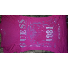 Blusa Guess Original