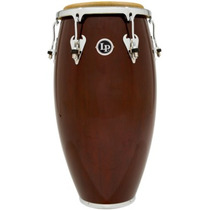 Conga Lp Tumbadora Matador 12 1/2 Dark Brown M754s-w