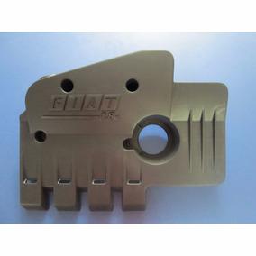 Tampa Cobertura Do Motor Do Stilo 1.8 8v - Original Fiat