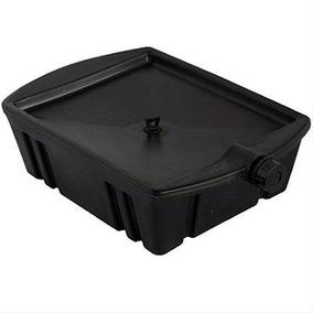 Bacia Tanque Para Troca De Oleo Fechada (8,5 Litros) Galmar