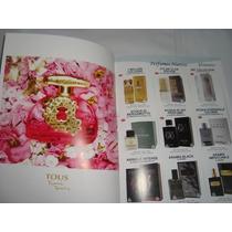 Catalogo De Perfumes 2017 $ 350.