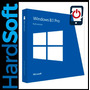Windows 8.1 Pro Retail 32/64bits + Actualizacion Windows 10