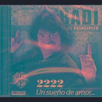 Cd Badi - Un Sueño De Amor Nuevo