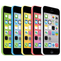 Celular Mobil Apple Iphone 5c 16gb Local Calle Microcentro