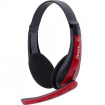 Fone De Ouvido Headset Gamer Venom C/ Microfone - Pc Xbox360