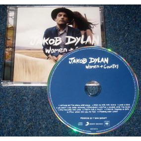Cd Jakob Dylan - Women And Country - Original - Envio Por Cr