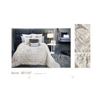 Cobertor Luxus Con Borrega Barnet Matrimonial Esquimal Vcae