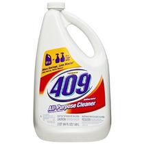 Fórmula 409 En Spray Limpiador De Botella De Recarga 64 Oz