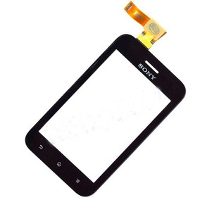 Nueva Pantalla Tactil Touch Screen Sony Xperia Tipo St21